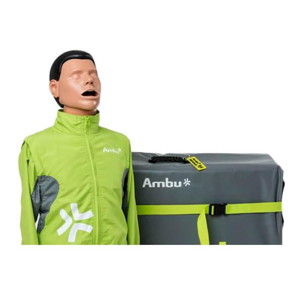 Airway Man